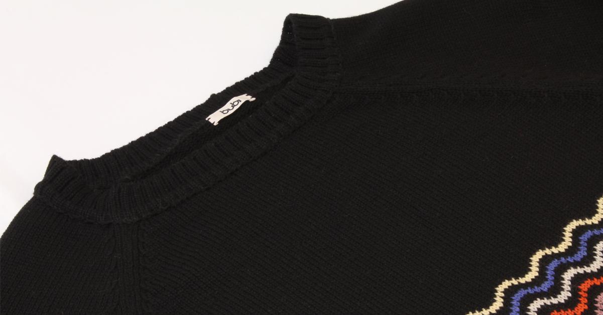 maglione SB70 bubi