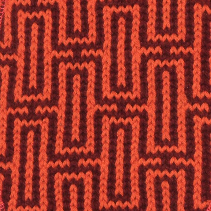 toppa arancio rossa texture