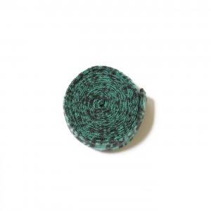 cravatta maglia verde veronese grigio