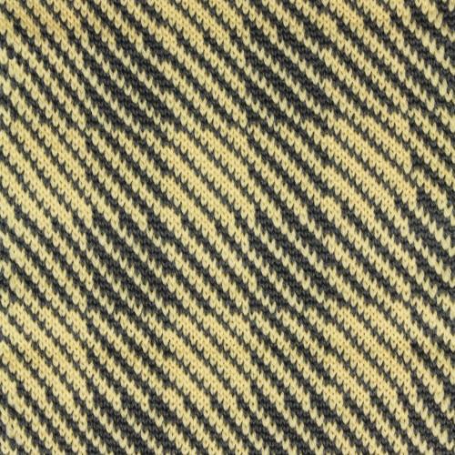 sciarpa ad anello picnic avion / crema