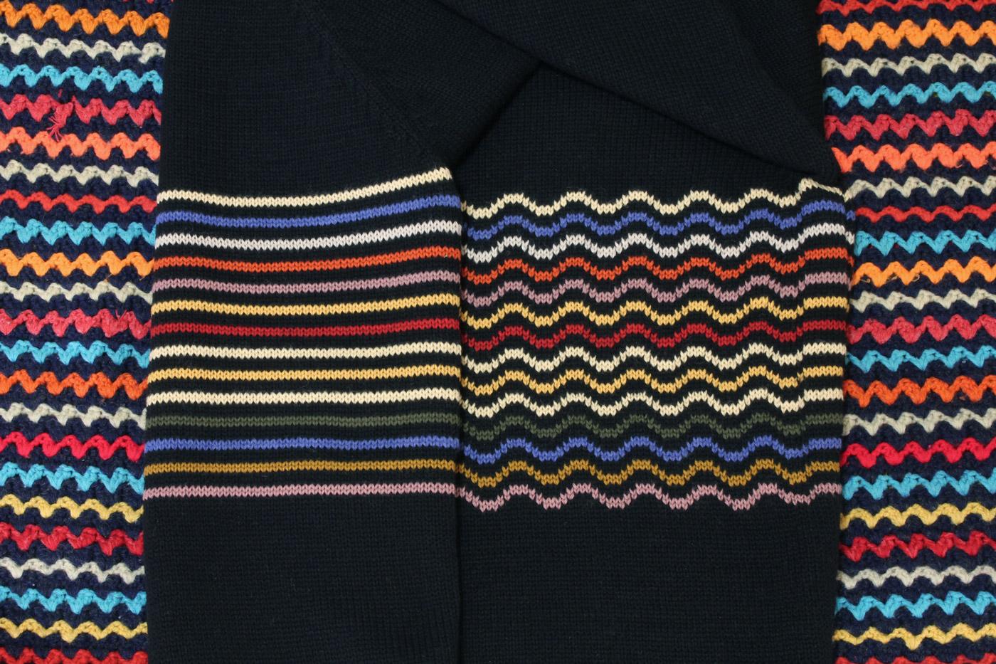 maglioneSB70 - Surfare al Salone del mobile