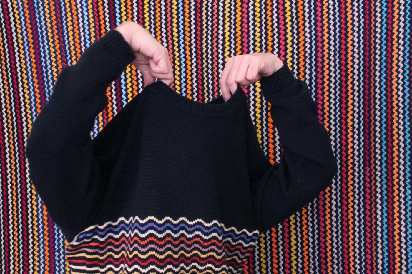 maglione SB70