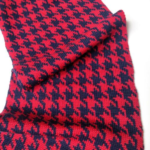 sciarpa lunga lana bubi